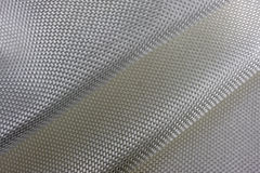 Fundo de pano da fibra de vidro Fotos de Stock