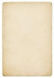 Fundo de papel antigo Imagem de Stock