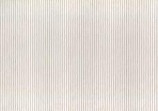 Fundo de papel com nervuras Fotos de Stock