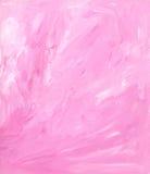 Fundo de papel cor-de-rosa Fotos de Stock Royalty Free