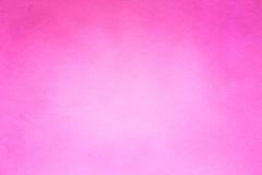 Fundo de papel cor-de-rosa velho da textura Imagem de Stock Royalty Free