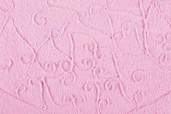 Fundo de papel da textura da amoreira Fotografia de Stock Royalty Free