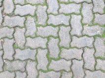 Fundo de pavimentar blocos foto de stock royalty free