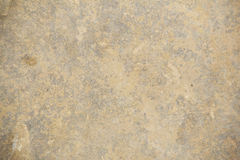Fundo de pedra áspero bege da textura Imagens de Stock Royalty Free