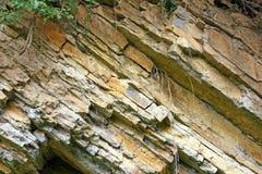 Fundo de pedra Imagem de Stock