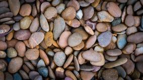 Fundo de pedra abstrato da textura do teste padrão Imagens de Stock