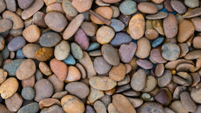 Fundo de pedra abstrato da textura do teste padrão Foto de Stock Royalty Free