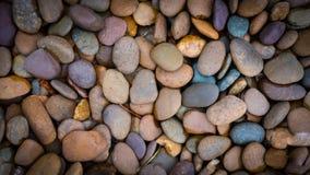 Fundo de pedra abstrato da textura do teste padrão Fotos de Stock