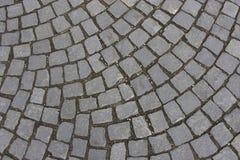 Fundo de pedra cinzento Imagem de Stock Royalty Free
