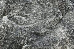 Fundo de pedra cinzento da textura Fotos de Stock Royalty Free