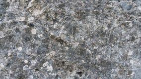 Fundo de pedra cinzento da textura Imagens de Stock Royalty Free