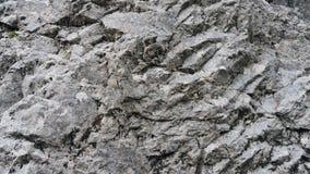 Fundo de pedra cinzento da textura Fotografia de Stock Royalty Free