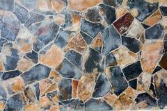 Fundo de pedra da textura Fotos de Stock Royalty Free
