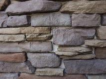 Fundo de pedra da textura Imagem de Stock
