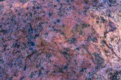 Fundo de pedra da textura, fim acima de um fundo de pedra da textura Imagens de Stock Royalty Free