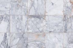 Fundo de pedra de mármore da textura Fotos de Stock