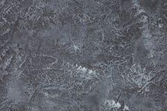 Fundo de pedra escuro Cimento do Grunge Textura da parede fotos de stock royalty free