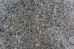 Fundo de pedra esmagado da textura do teste padrão foto de stock royalty free