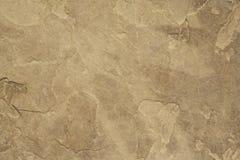 Fundo de pedra marrom natural da textura do Grunge fotografia de stock