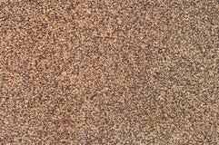 Fundo de pedra natural da textura do cascalho Foto de Stock