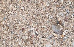 Fundo de pedra pequeno fotos de stock