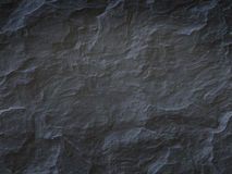 Fundo de pedra preto ilustração do vetor