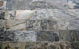 Fundo de pedra Textura do tijolo Fotos de Stock