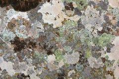 Fundo de pedra velho Fotografia de Stock Royalty Free