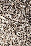 Fundo de pedras do seixo da rocha Imagens de Stock Royalty Free