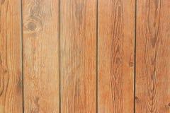Fundo de placas de madeira Fotografia de Stock Royalty Free