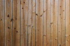 Fundo de placas de madeira imagem de stock