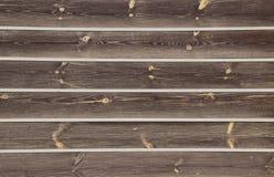 Fundo de placas de madeira na luz do dia imagem de stock royalty free