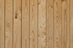 Fundo de pranchas de madeira Foto de Stock Royalty Free
