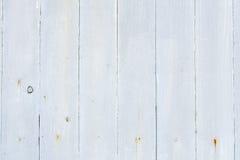 Fundo de pranchas de madeira claras, pintado com cores a favor do meio ambiente Foto de Stock