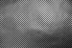 Fundo de prata quadriculado shinning luxuoso digital moderno criativo do sumário do teste padrão da textura da grade do quadrado/ ilustração do vetor