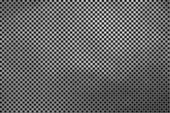 Fundo de prata quadriculado shinning luxuoso digital moderno criativo do sumário do teste padrão da textura da grade do quadrado/ ilustração royalty free