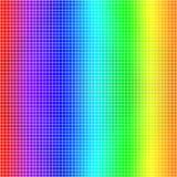 Fundo de quadrados coloridos Foto de Stock