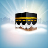 Fundo de Ramadan Kareem. Foto de Stock Royalty Free