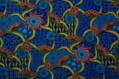 Fundo de Rose Fabric Fotografia de Stock