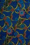 Fundo de Rose Fabric Imagens de Stock Royalty Free