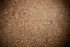 Fundo de superfície da madeira compensada no estilo velho Imagens de Stock