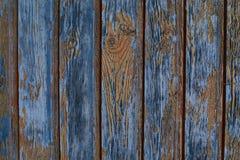 Fundo de superfície de madeira velho resistido cinzento do estilo do grunge das placas verticais da paralela Pintura de lasca das imagem de stock