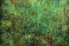 Fundo de superfície pintado áspero da textura de Grunge fotos de stock