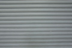 Fundo de superfície pintado da textura do metal porta ondulada O Grunge textures fundos Fundo rachado velho da parede Foto de Stock