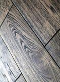 Fundo de telhas de madeira Imagens de Stock Royalty Free