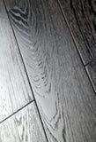 Fundo de telhas de madeira Fotografia de Stock Royalty Free