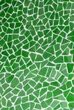 Fundo de um teste padrão abstrato com bits do mosaico Imagens de Stock Royalty Free