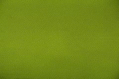 Fundo de um verde da roupa Foto de Stock