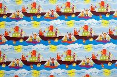 Fundo de Zwarte Piet Foto de Stock Royalty Free