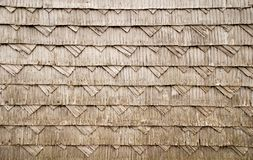 Fundo decorativo de madeira Fotografia de Stock
